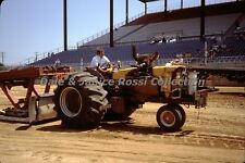 M796 35mm Slide 1978 Indianapolis Tractor Pull
