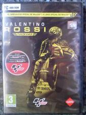 Moto GP 16 Valentino Rossi The Game PC MotoGP 2016 Nuevo precintado PAL España