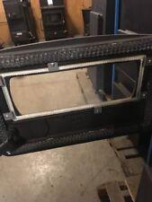 Keystoker Koker Coal Furnace Glass