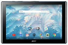 Acer Iconia One 10.1 Inch 16GB WiFi Android Tablet - Blue