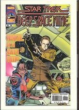 Quotable Star Trek DS9 Comic Books Chase Card CB2