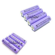 24 AA 3000mAH + 24 AAA 1800mAH Rechargeable Battery P