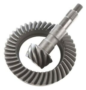 PLATINUM TORQUE - 4.10 RING AND PINION GEARSET - GM 8.5 & 8.6 inch 10 BOLT
