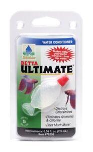 Hikari Aquarium Solutions Betta Ultimate .08
