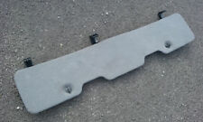 BMW 8194671 TOURING TAILGATE TOOL STORAGE LID E39 1995>04 GREY GOOD CONDITION