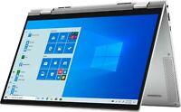 "Dell Inspiron 13.3"" 2-in-1 FHD Touch Laptop Intel Evo i5 8GB 512GB SSD + OPTANE"