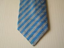 GIANFRANCO FERRE SILK TIE SETA CRAVATTA MADE IN ITALY 206