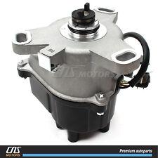 Fits 98-02 Honda Accord 2.3L F23A5 Ignition Distributor TD91U 30100-PAB-A01 4pin