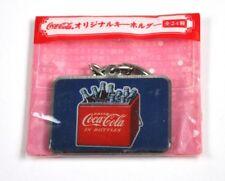 Coca-Cola GIAPPONE COKE catena chiave key chain BELLA FRIGO PORTATILE