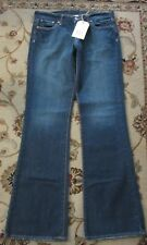 LUCKY BRAND SWEET N LOW BOOT CUT JEANS SIZE 28 NWT