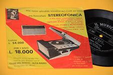 "7"" 45 FLEX DISC (NO LP ) JIMMI FONTANA VENUS OTTIME CONDIZIONI"