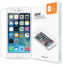 Apple iPhone 6 + Plus UPPERCASE Premium Tempered Glass Screen Protector (2 Pack)