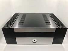 Power Amplifier Chassis / Aluminum Case Power Amp Shell /size 435*150*308mm