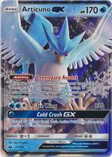 * Pokemon Articuno GX - 31/168 - Ultra Rare - Celestial Storm *