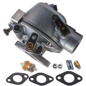 Carburetor Replaces For IH-Farmall Tractor A AV B BN C Super Carb 352376R92