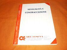 Aied-  Sessualita' E contraccezione