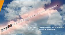 Sirio Antenne Gain-master Antenna CB fissa 5/8 Λ Center Feed Vertical (q0a)