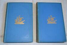 DANISH ARCTIC EXPEDITIONS ED HAKLUYT 2VOL 1897 BE EO