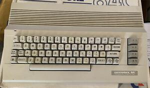 Nice Commodore 64c Computer Power supply with Original Box