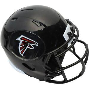 Atlanta Falcons Helment Bank