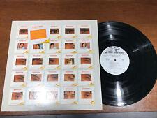 John Cale – The Academy In Peril - VG+ Promo Gatefold Vinyl LP Record