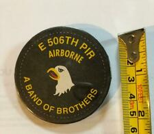 Band Of Brothers Pin