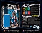"CUSTOM 6X9 Star Wars Ahsoka Tano Card Back for 3.75"" Figures"