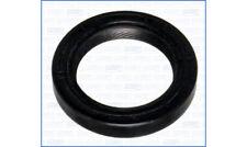 Genuine AJUSA OEM Replacement Front Crankshaft Seal [15013400]