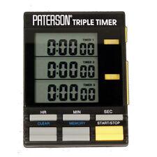 Paterson Triple Minuteur PTP800