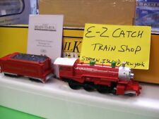 MTH Merry Christmas Limited Edition 4-6-0 Die Cast Steam Loco & ABS Tender PS3.0
