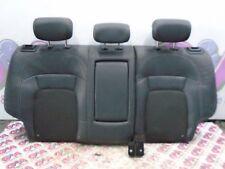 2013 KIA SPORTAGE MK3 1.7CRDI REAR LEATHER UPPER TRIPLE FOLDING SEAT BACKS 13-15