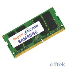 RAM Memory AsRock NUC-6300U 8GB (PC4-17000 (DDR4-2133)) Motherboard Memory