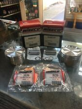 2003-2010 Yamaha Apex, RX-1, GT, Ltx, Attack Wiseco Piston Kits, Stock 74mm Bore