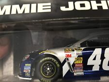 """Action 1:24 Jimmie Johnson #48 Lowe's 2015 Chevy SS 1 of 96 """"Color Chrome"""""""