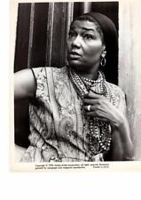"""Pearl Bailey in """"The Landlord"""" Vintage Movie Still"""