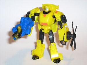 Transformers Generations BUMBLEBEE Complete 30th Anniversary BLAZEMASTER Legends