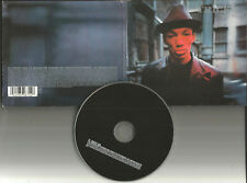 TRICKY Tricky Kid w/ RARE REMIX & UNRELEASED Europe CD single USA Seller 1996