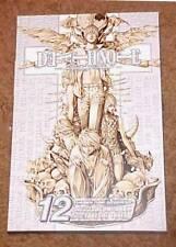 Deathnote Shonen Jump 12 Final Manga by Tsugumi Ohba & Takeshi Obata