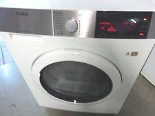 Aeg frontlader trockner mit wäsche trocknungskapazität kg günstig