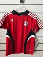 Fußball-Fan-T-Shirts vom FC Bayern München