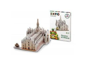 """3D-Puzzle """" Milanese Dom """""""
