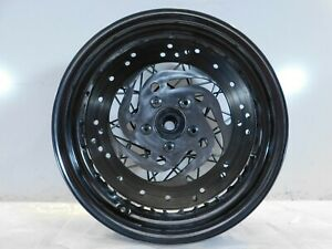2002-2005 Harley Touring Road King & Electra Glide Laced Rear Wheel Rim
