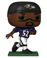 Funko POP! NFL Legends Ray Lewis (Ravens) - [PRE ORDER] - NEW