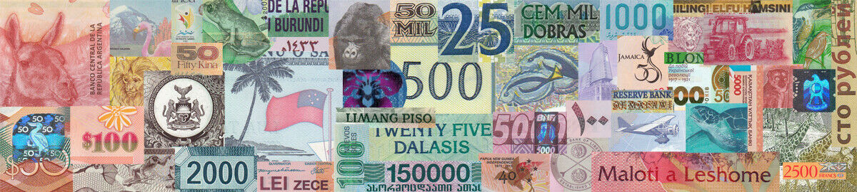 The Monetary Unit