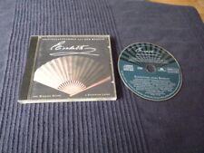 CD MUSICAL Elisabeth Wien'92 BEST OF Höhepunkte Deutsch 78Min STUDIO Kunze Levay