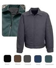 Red Kap Slash Pocket Jacket JT22