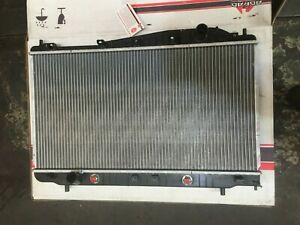 Radiator Holden Epica EP 2007-2011 Petrol Onwards Auto Or Manual Brand New