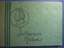 GREAT Lot of 72 Different Jefferson Nickels with ALL better dates/grades