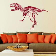 Largs Dinosaur Wall Stickers / Boys Room Decal / Dinosaur Wall Transfers di12