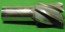 1-3/4 X 1-1/4 X 2 X 4-1/4 6 FLUTE NCC HSS CNC GROUND END MILL (B-1-3-4-30)
